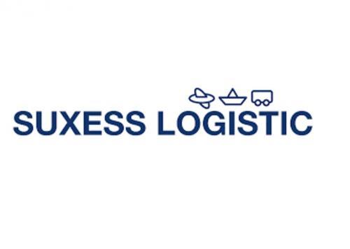 Suxxess Logistic im IZ NÖ-Süd