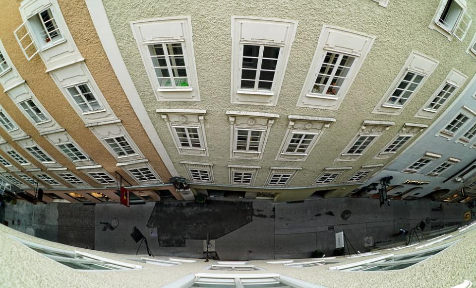 Verkauf Geschäftslokal Salzburg