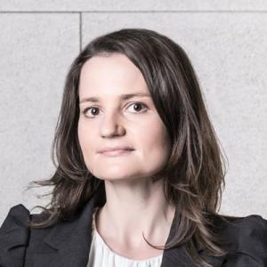 Mag. MBA Karin Gfrerrer